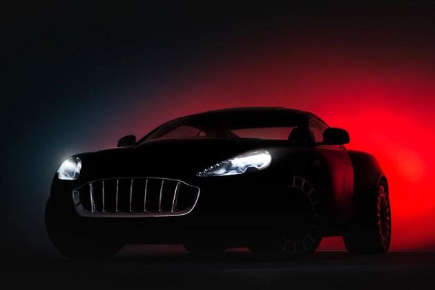 カーン・デザイン、アストンマーティン「DB9」をベースに少量生産される「ヴェンジェンス」の発表を予告