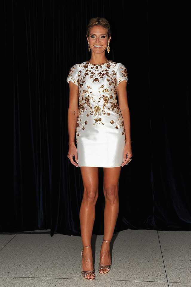 Heidi-klum-american-red-cross