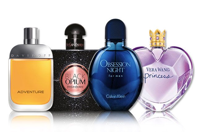 WIN a £100 voucher with Fragrance Direct!