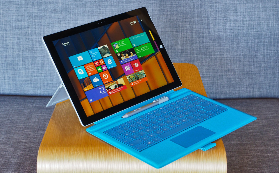Microsoft and Dell team up to put Surface tablets in your workplace