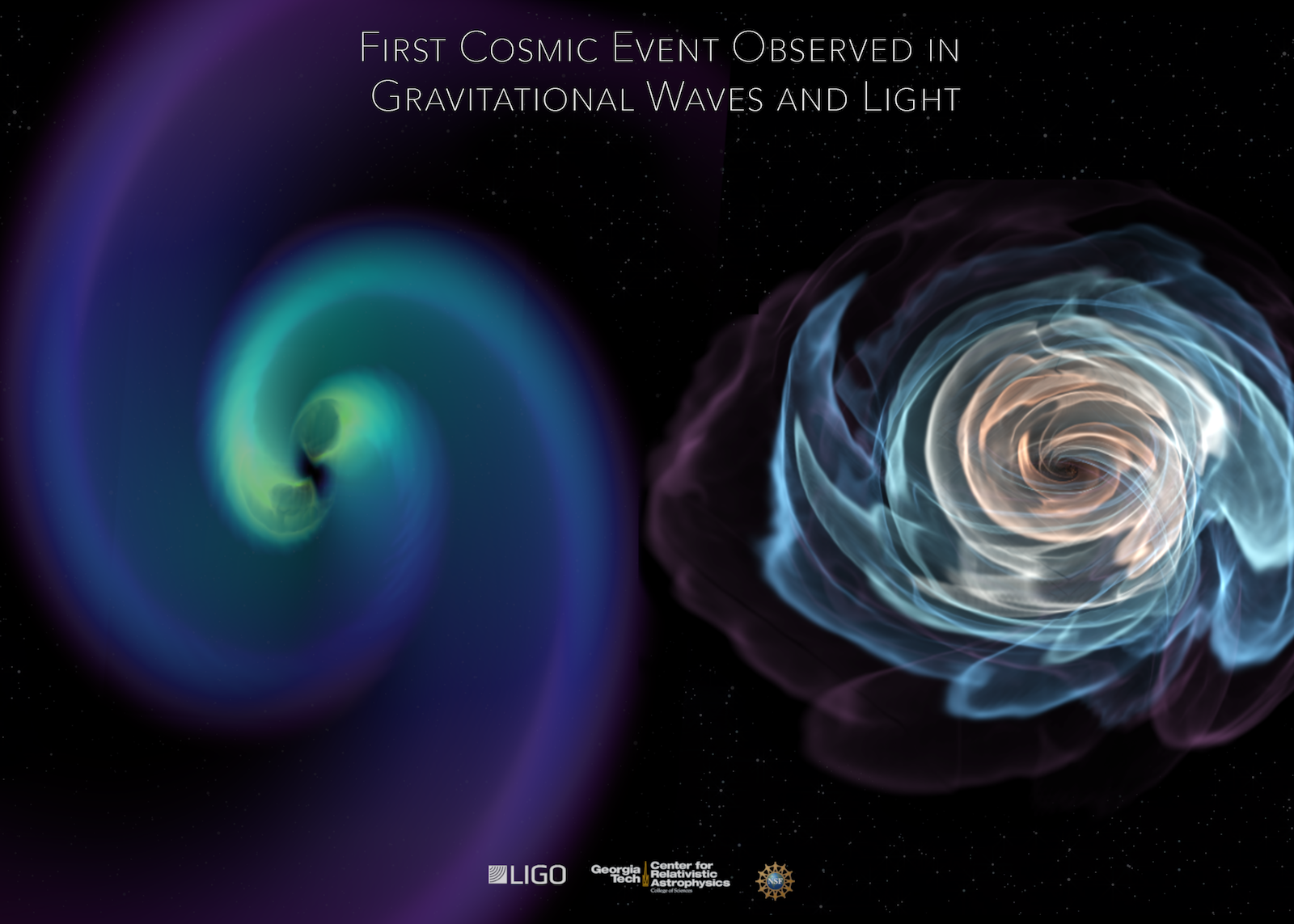 Astronomers just measured a whole lot more than ...