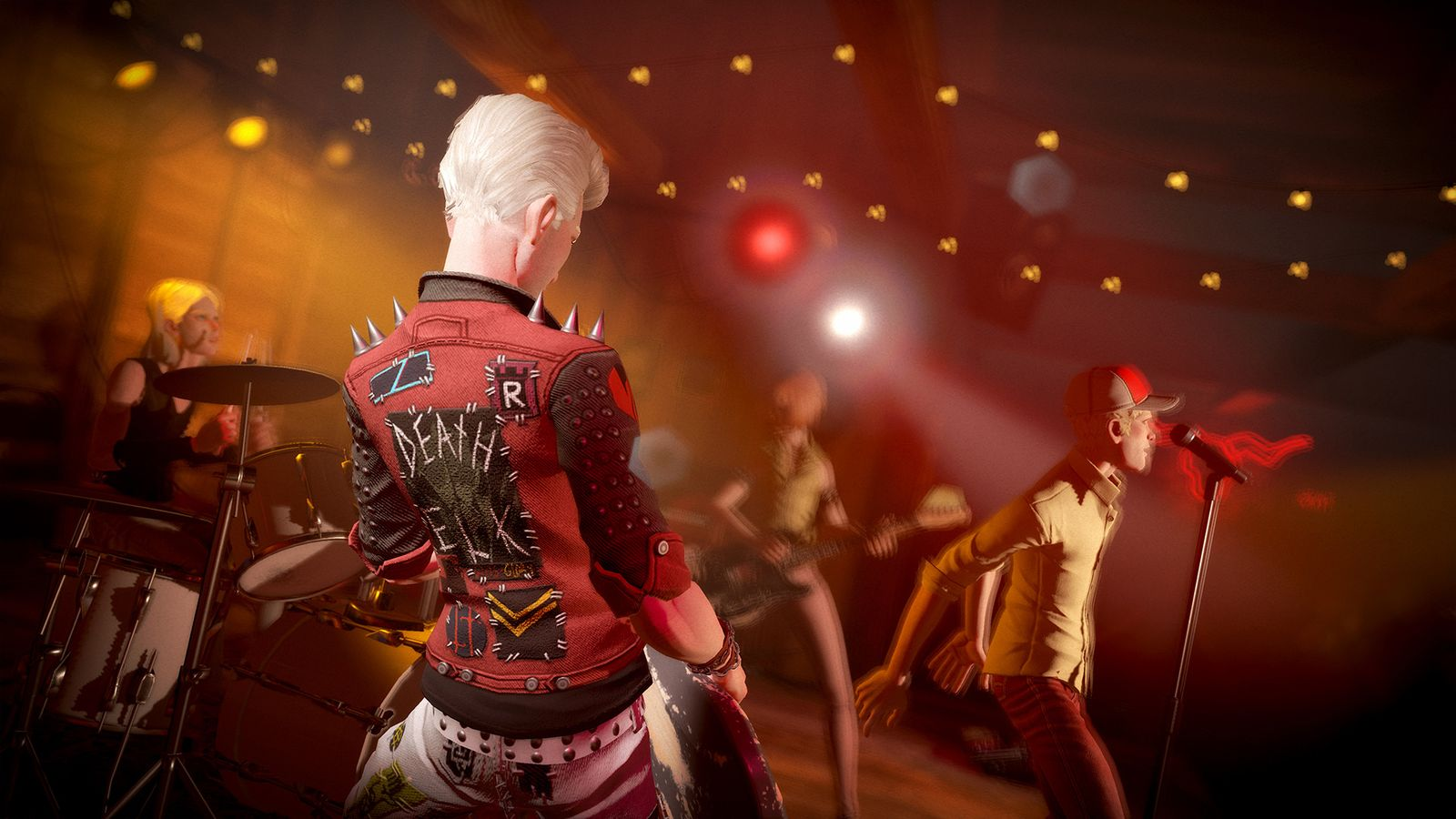 Rock Band 4 for PC will offer every DLC song ever for $2500
