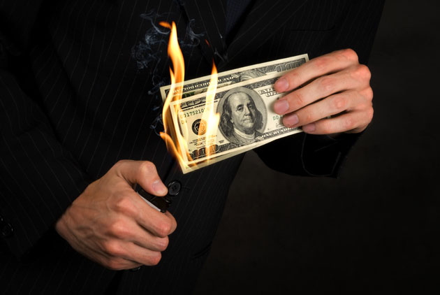 Comcast burned $336 million trying to buy Time Warner Cable