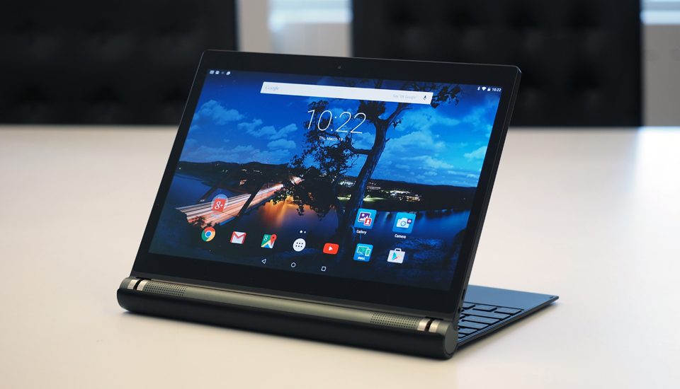 Dell will sell a bigger version of its flagship Android tablet