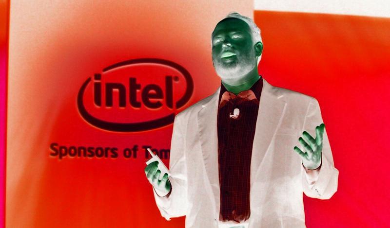 Intel Developer Forum: Abgesagt, für immer