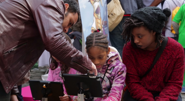 Video games can drive social change, if they grow up first