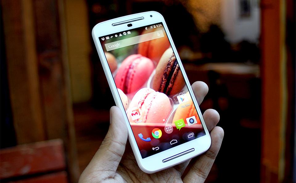 Moto G review (2014): still the best budget smartphone