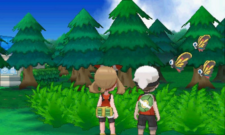 Download the Pokémon Omega Ruby and Alpha Sapphire Demo Soon!