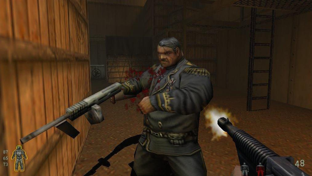 Top 10 Forgotten First Person Shooters