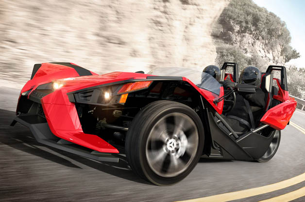 http://alexamaehellkitten.blogspot.com/2014/04/polaris-slingshot-hits-road-on-all-three.html