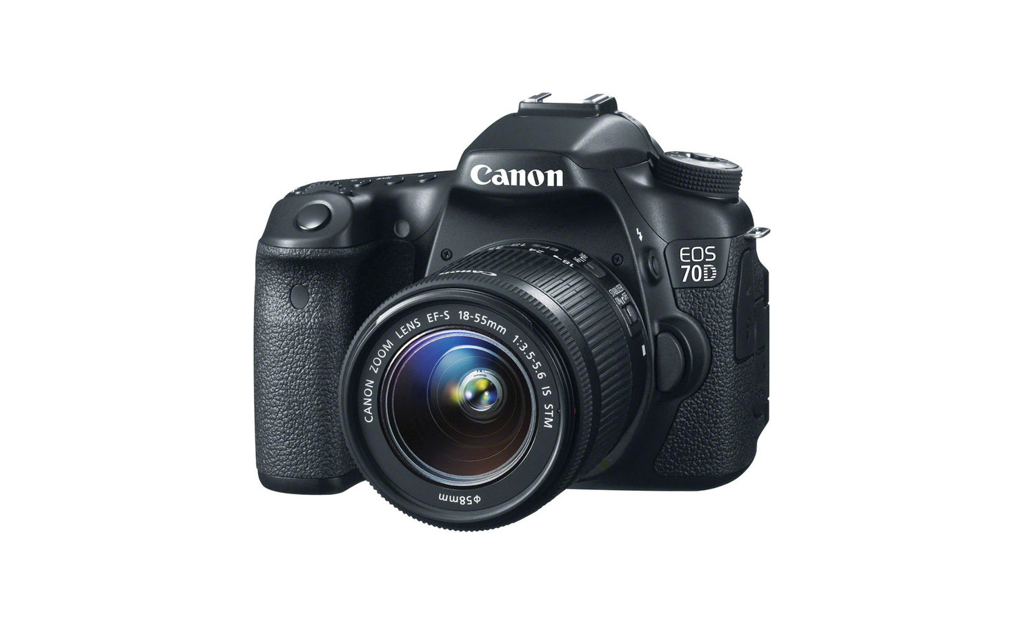 The Wirecutter's best deals: Canon EOS 70D kit and more!