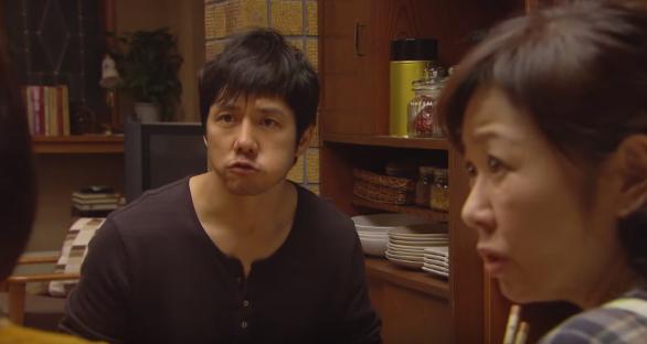 ドラマ『無痛~診える眼~』の西島秀俊の食事シーンが「可愛すぎる」と話題に 「もぐもぐに萌える」「ほっぺがまんまるw」