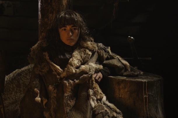 Bran Stark Game of Thrones