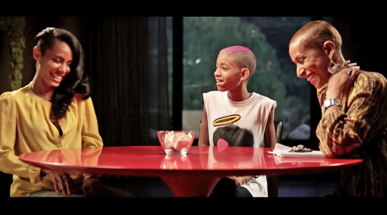 Facebook taps Jada Pinkett Smith for new talk show series