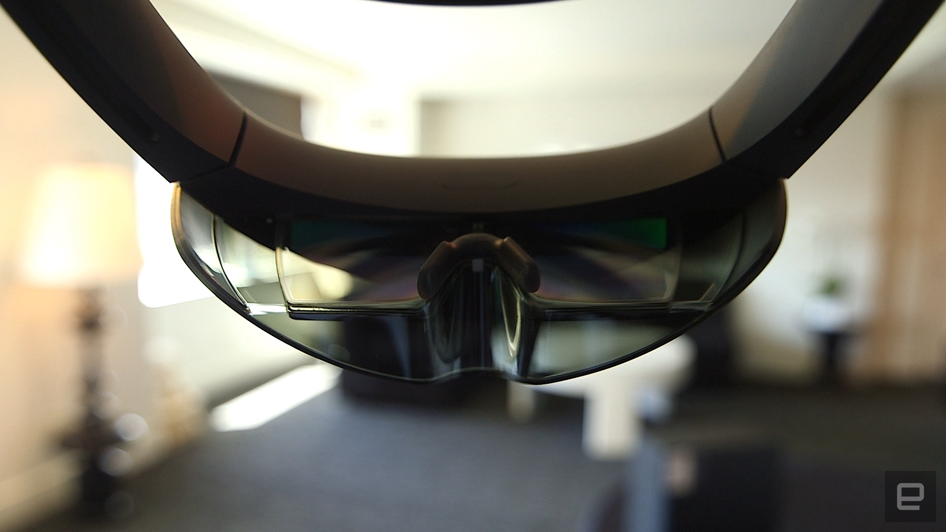 Untethered and unguided: Our first deep look at HoloLens