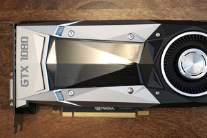 NVIDIA GeForce GTX 1080 video review: Behold, the GPU king