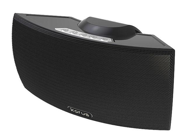 korus v400 speaker