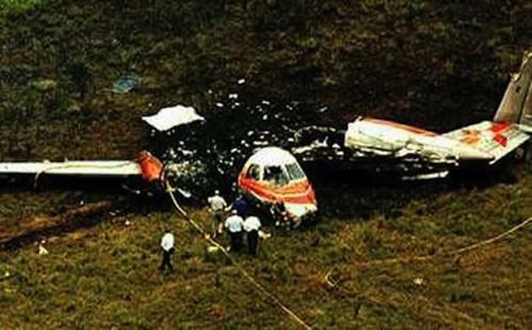 black box recordings, black box recordings right before their planes crashed, atlantic southeast airlines flight 529