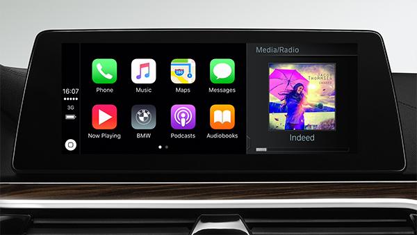 Apple ficha a desarrolladores de Blackberry para su sistema operativo de automóviles