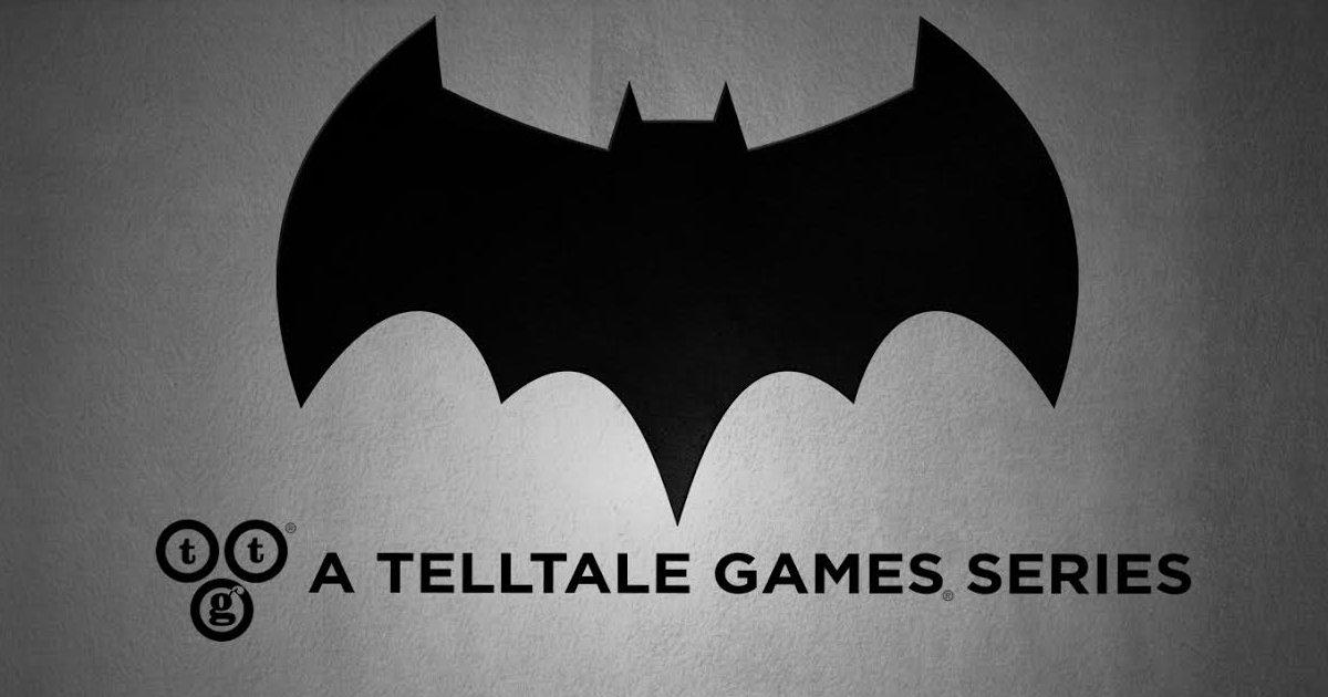 Telltale's Batman game will let you play as Bruce Wayne finally!