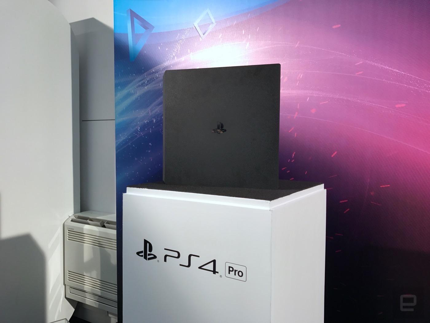 ¿Te has comprado la PS4 Pro o piensas hacerlo?