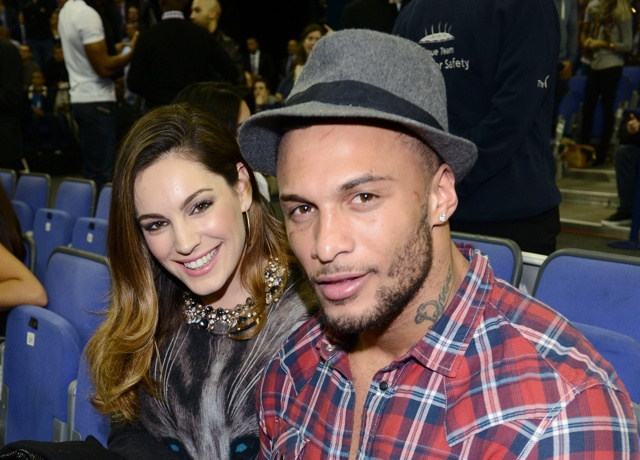 Kelly Brook postpones wedding to David McIntosh