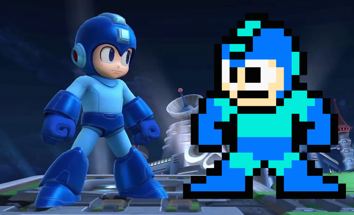 Is Mega Man dead?