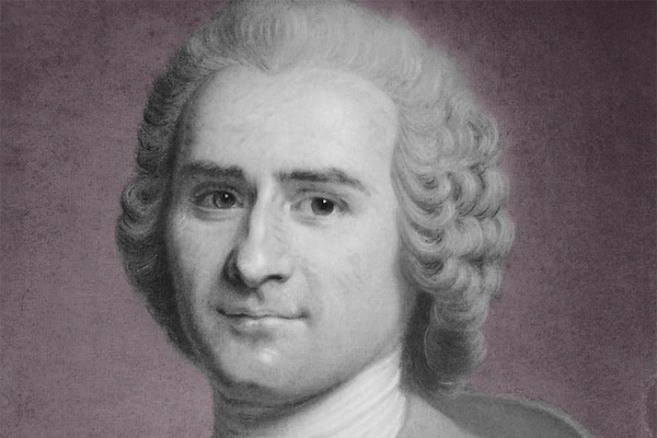 historical figure sexual fetishes, jean-jacques rousseau