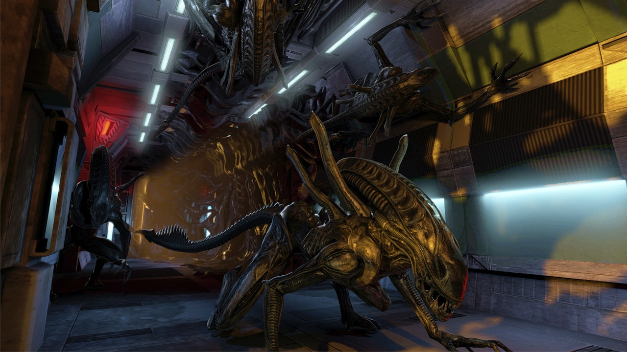 photo image Did a single typo screw up the AI in 'Aliens: Colonial Marines'?