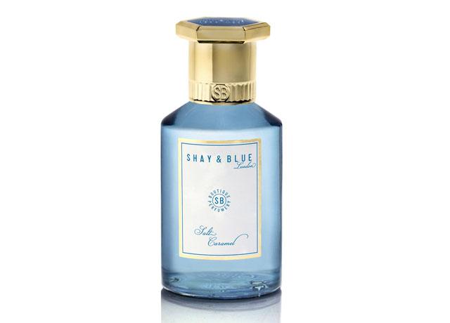 salted caramel perfume