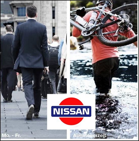 Nissan, Nissan X-Trail, abenteuerhungrig, #abenteuerhungrig, abenteuer macht sexy
