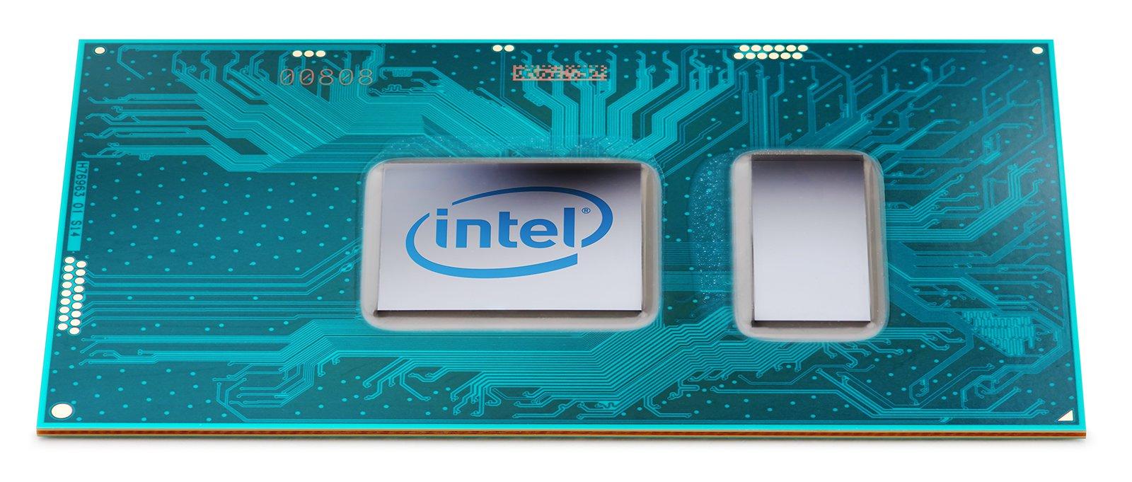 Intel's 7th generation Core