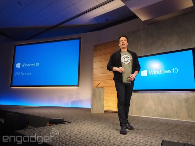 Xbox on Windows 10: social features, game DVR and more