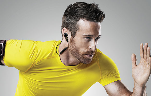 Jabra's pulse-tracking earbuds tout Bluetooth connectivity for fewer tangles