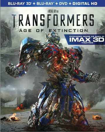 What's on your HDTV: 'Shadow of Mordor', 'Transformers', 'Homeland' and 'Krull'
