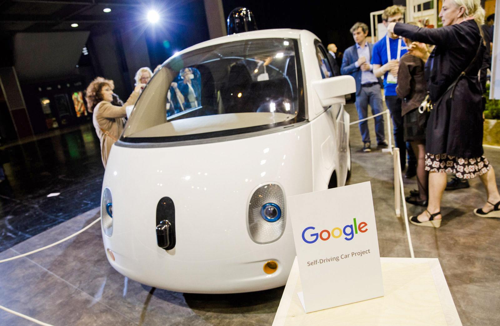 Waymo: Así se llamarán los coches autónomos de Google