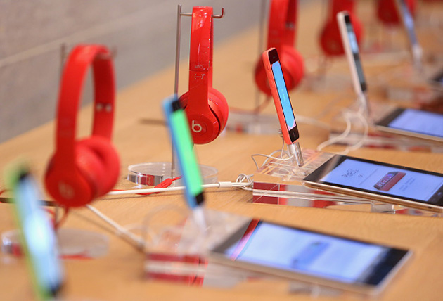 Apple ordered to pay $532.9 million to an iTunes patent troll