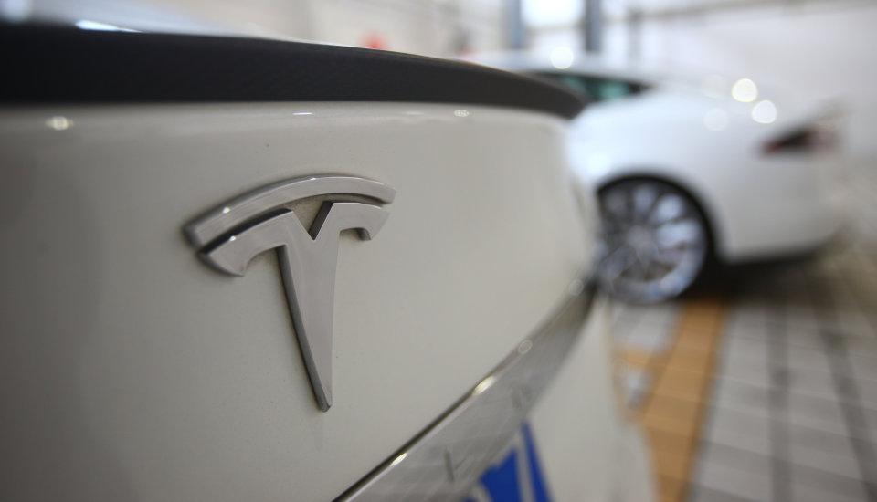 Tesla kündigt Autopilot-Funktionen an