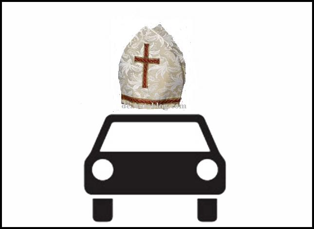 Klima-Sünder: Die Dienstwagen der Bischöfe und Kardinäle