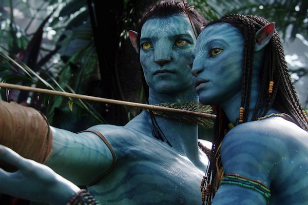 james cameron has mythical powers, james cameron facts, avatar movie 2009