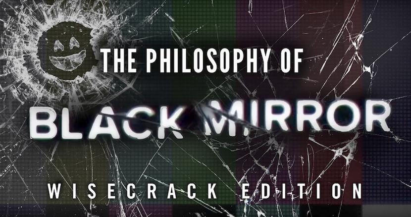 Erklärvideo: The Philosophy of Black Mirror