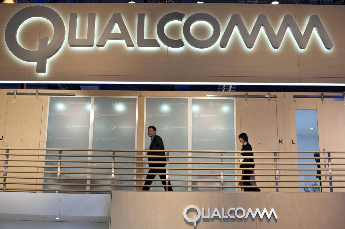 El nuevo chip de Qualcomm hará tus wearables más eficientes