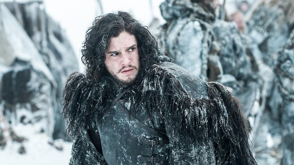 La nueva temporada de Juego de Tronos se retrasa porque el invierno no se acerca