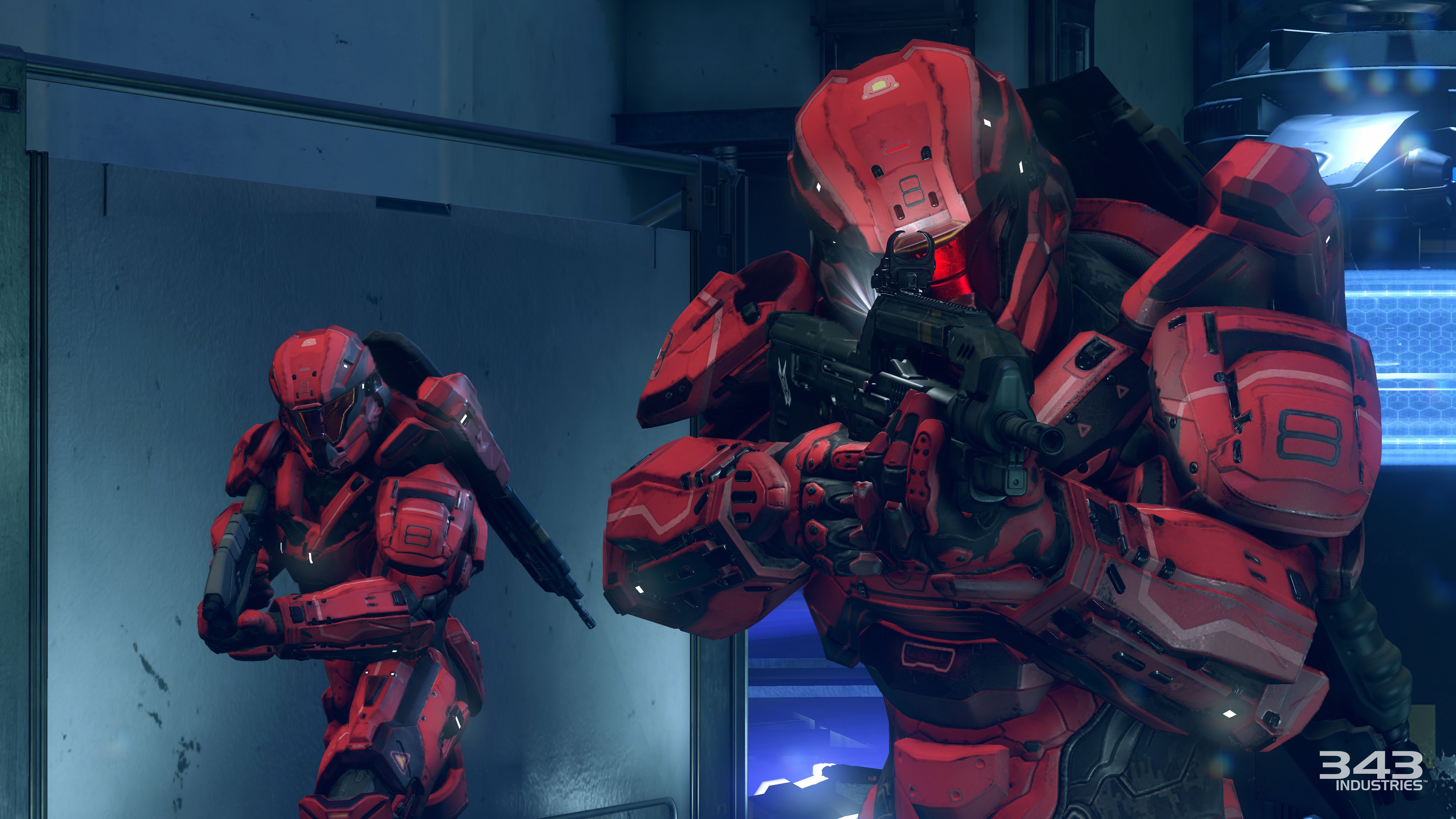 Gear up for Halo 5: Guardians multiplayer with this 343 Industries interview!