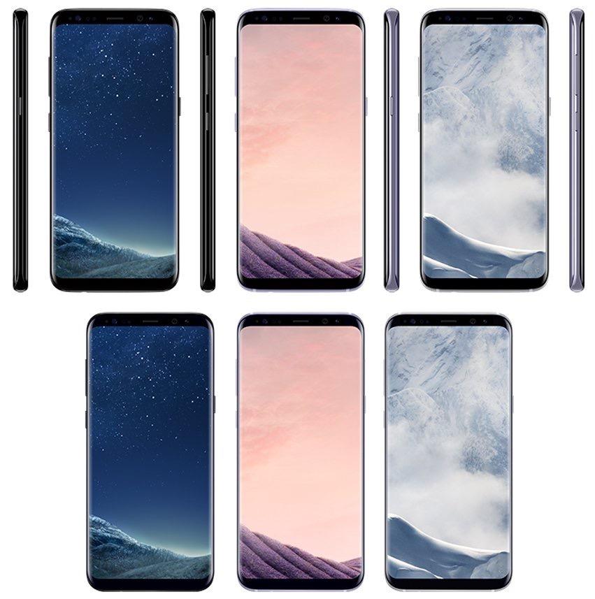 Bixby: Samsung kündigt Sprachassistenten für Galaxy S8 an