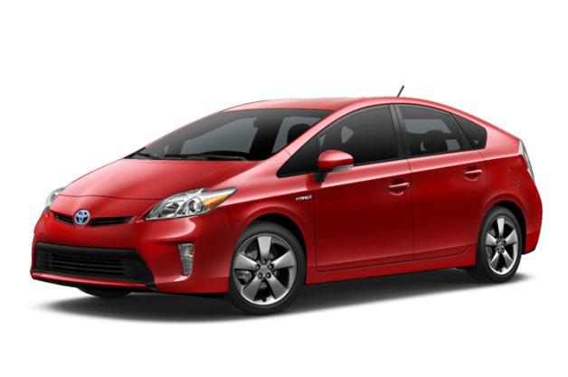 米トヨタが9月に「プリウス」の特別仕様車「ペルソナ」を発売