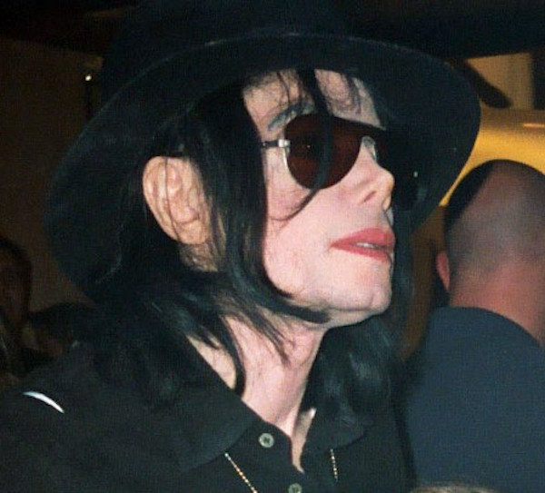 So A Bunch Of Disturbing Pornography Was Found At Michael Jackson's House
