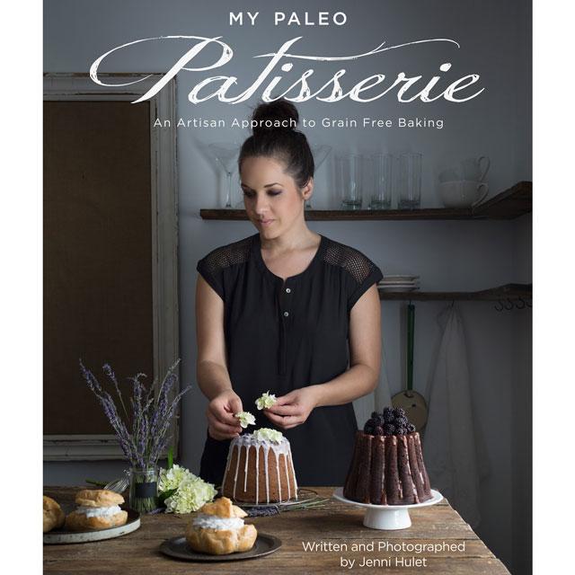 Paleo Patisserie