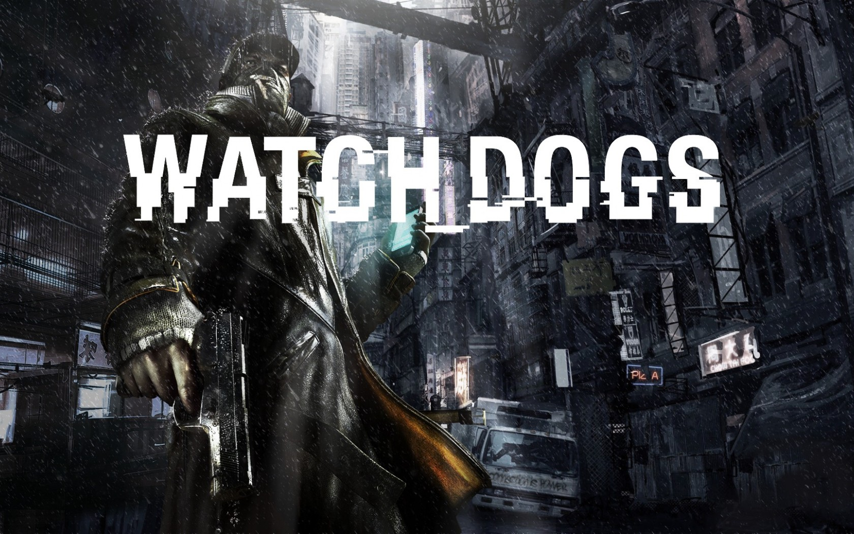 Watch Dogs 2 details leak out early, before big E3 reveal