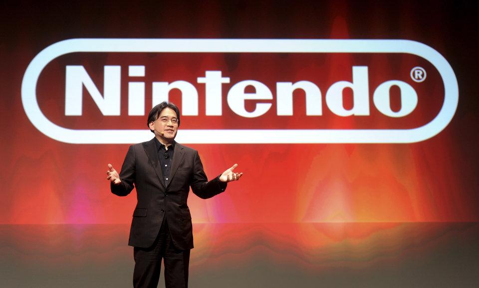 Sigue en directo al conferencia de Nintendo en el E3 2016